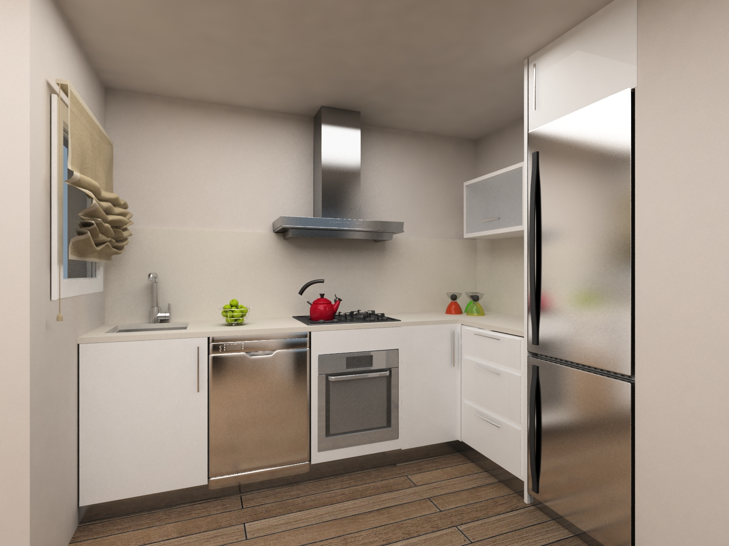 Alicatados de cocinas modernas perfect best lamparas de for Alicatados de cocinas