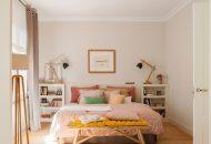 dormitorio acogedor