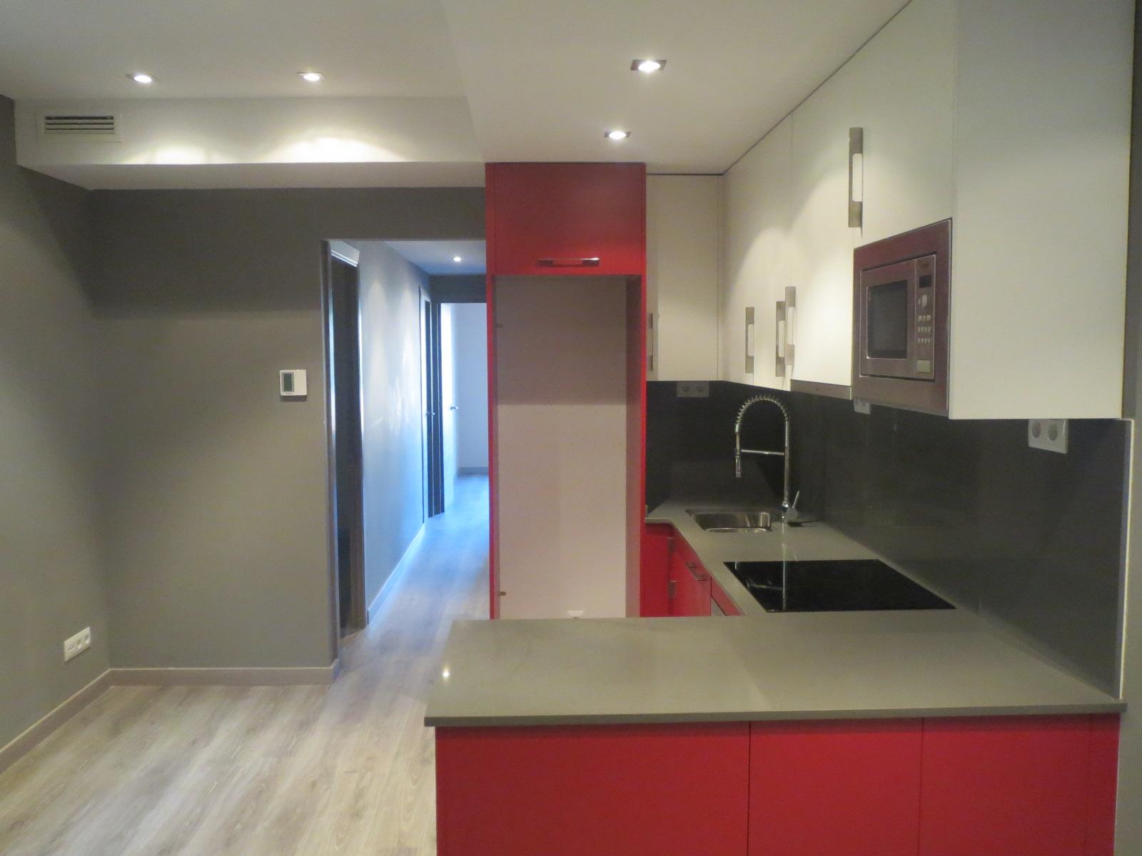 Dise o de interiores en barcelona grupo inventia for Diseno interiores barcelona