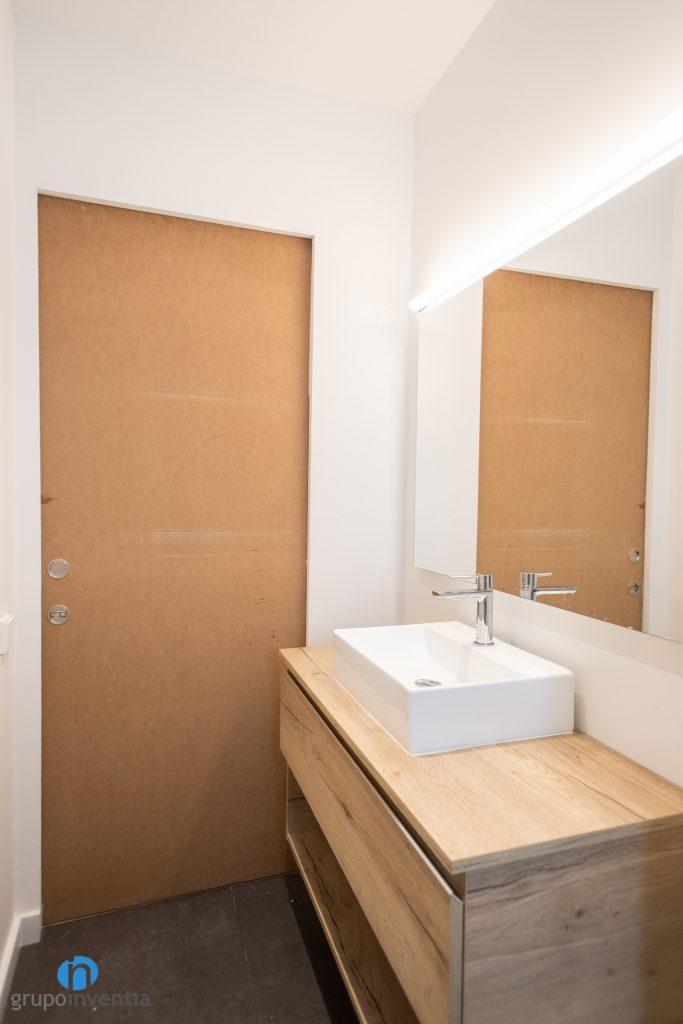 reformas baño barcelona