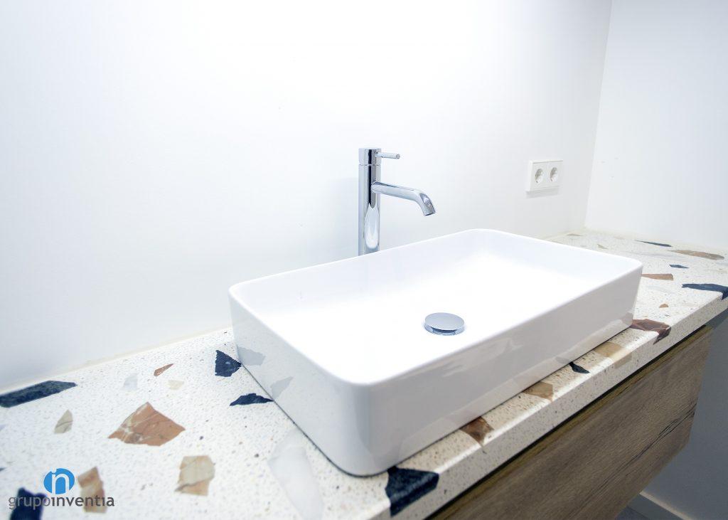 lavabo diseño barcelona