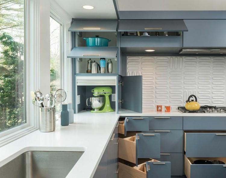 cajones y armarios cocina