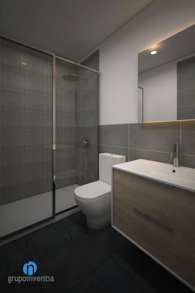 Reforma Baño Integral:Reforma de baño