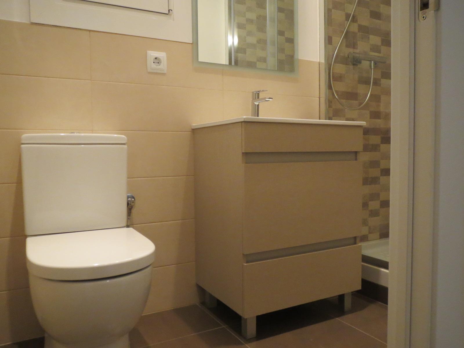 Baños Con Ducha Reformados: con grupo inventia trabajo profesional y compromiso con el cliente