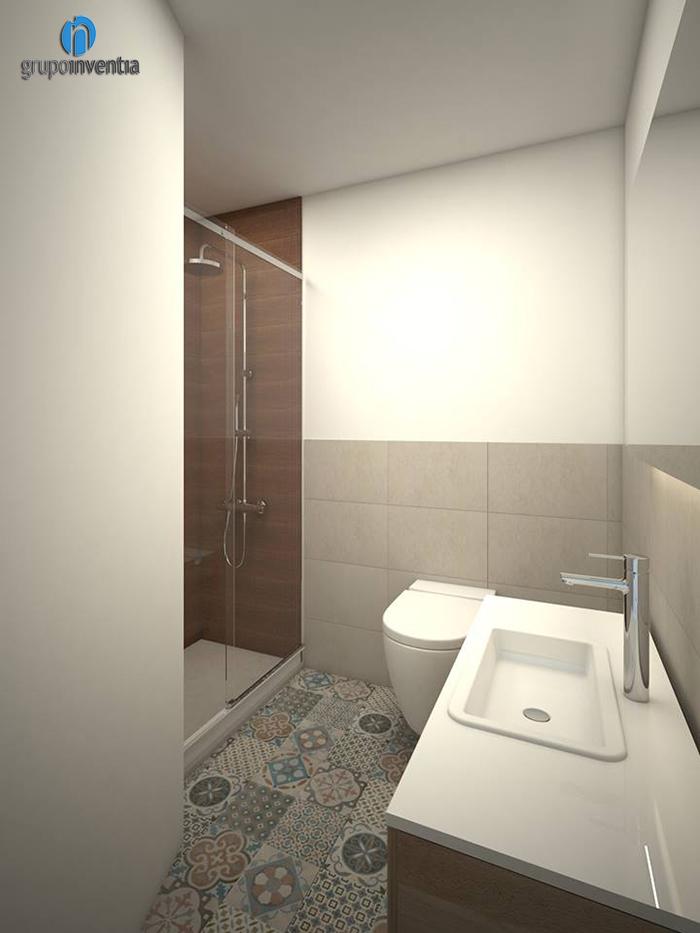 Reforma baño de cortesía - Grupo Inventia | Opiniones Grupo Inventia ...