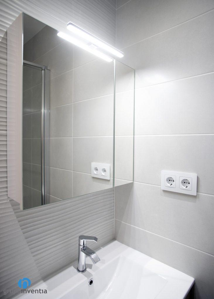 espejos baño barcelona