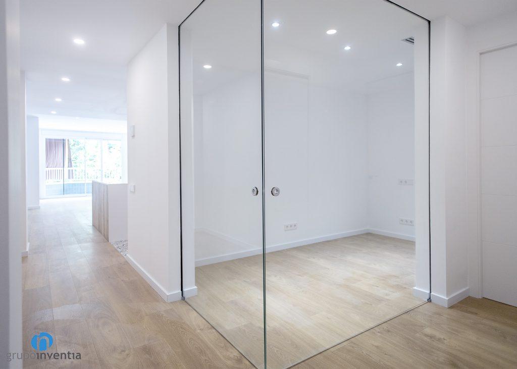 puertas correderas despacho