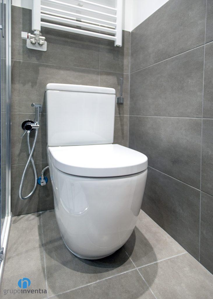 inodoro baño